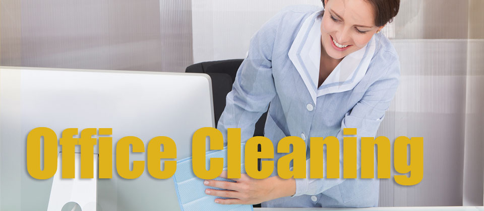 Office Commercial Cleaning Services Bergen County